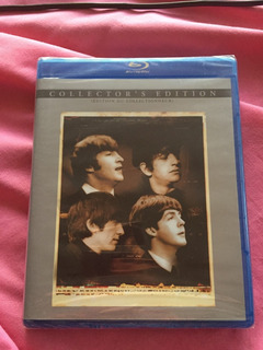 The Beatles Bluray A Hard Day´s Night Edicion De Coleccion