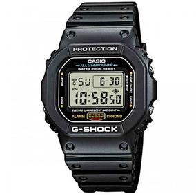 Relógio G-shock Masculino - Dw-5600e-1vdf