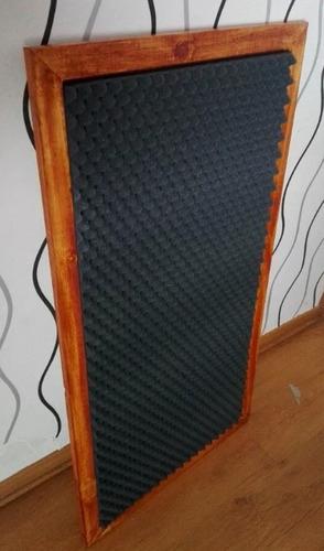 Panel Acústico Espuma 40mm