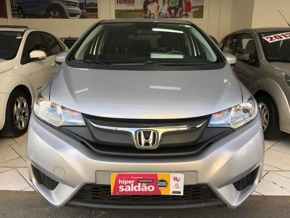 Honda Fit Lx 2015 (km 21.000)