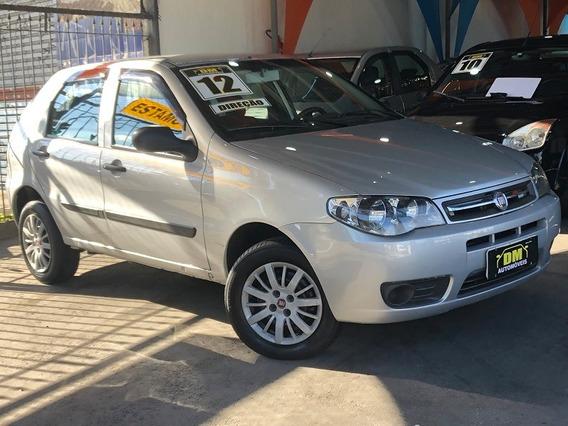 Fiat Palio Economy 1.0 2012 C/ Direção Hidráulica