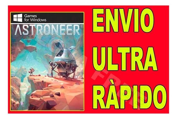 Astroneer - Jogo Para Computador