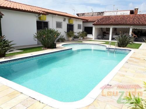 Imagem 1 de 15 de Casa Para Venda Em Peruíbe, Sao Joao Batista, 3 Dormitórios, 1 Suíte, 1 Banheiro, 2 Vagas - 1575_2-681585