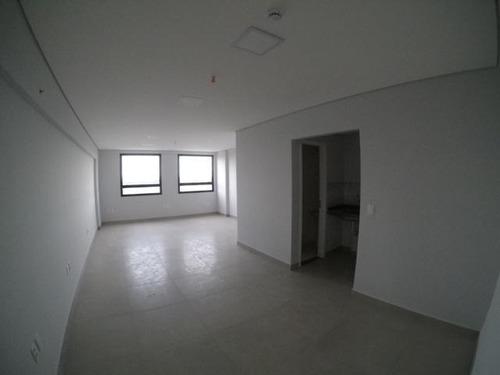 Sala Para Alugar, 47 M² Por R$ 1.400,00/mês - Vila Belvedere - Americana/sp - Sa0143