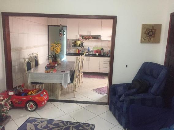 Casa Residencial À Venda, Vila Flórida, Guarulhos - Ca0494. - Ca0494