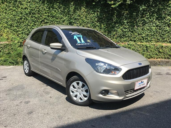 Ford Ka Ka Se 1.0 Hatch Manunal