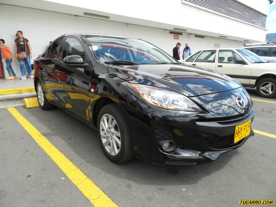 Mazda Mazda 3 All New Tp 1600cc Aa