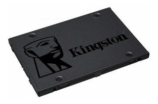Disco Solido Kingston A400 120g Ssd 2.5 7mm Sata3