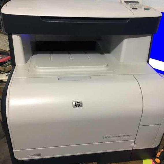 Impressora Hp Laserjet Cm1312 Mpf