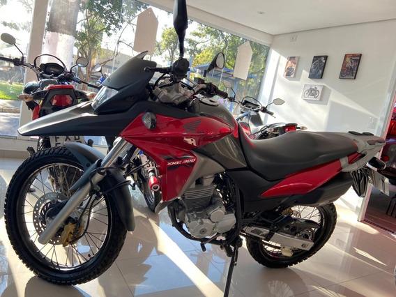 Honda Xre300 Abs