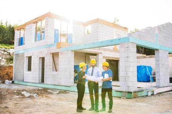 Sem Padrão De Construção E Sem Burocracia