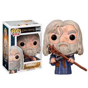 Funko Pop Lord Of The Rings-gandalf 443 (13550-px-1tm)