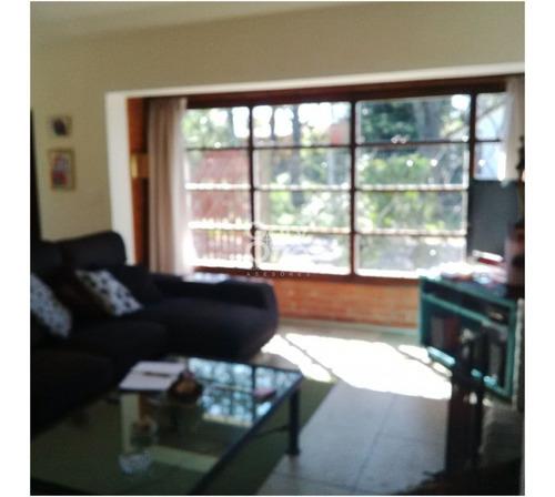 Casa En Venta, Cantegril, Punta Del Este- Ref: 24078