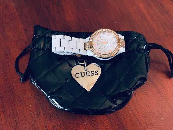 Relógio Feminino Guess Original