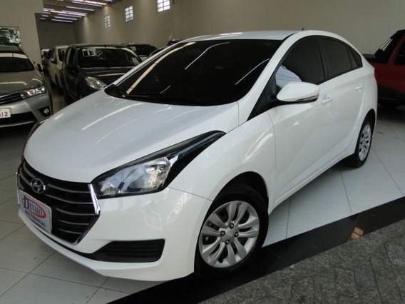 Hyundai Hb20s Comfort Plus 1.6 16v Flex, Fhh5654