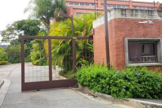 Townhouse En Venta El Hatillo Código 20-20211 Bh