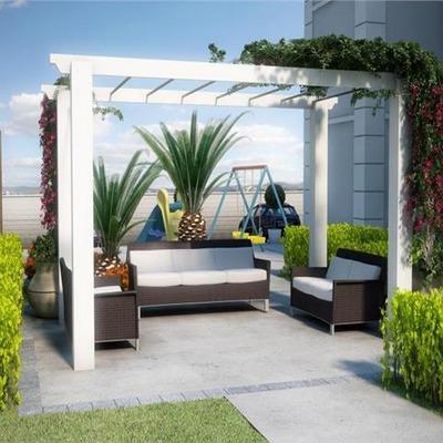 Lançamento Jardim América - Parque Flór