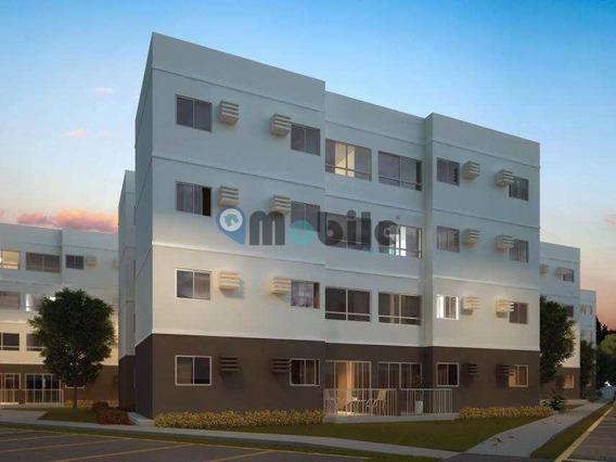 Apartamento Com 3 Dorms, Pixete, São Lourenço Da Mata - R$ 148 Mil, Cod: Lnr32 - Vlnr32