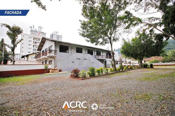 Acrc Imóveis - Casa Comercial Para Locação No Bairro Boa Vista - Ca01107 - 34305701