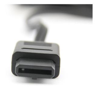 Cable A/v Super Nintendo Snes