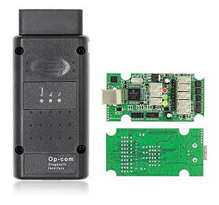 Interface Escaner Opcom Para Opel Corsa Astra Meriva G1