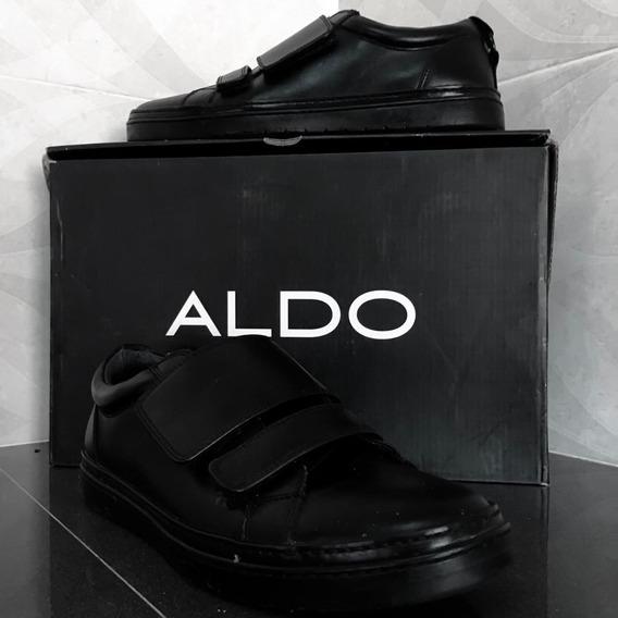 Zapatillas Urbanas Cuero Premium, Aldo