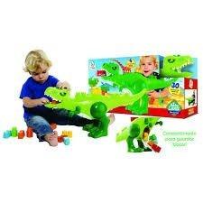Baby Land Dino Jurássico