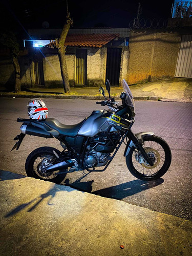 Imagem 1 de 8 de Yamaha Tenere 660 2014