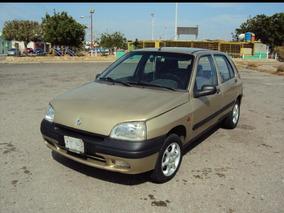 Renault Clio 1.4 Año 98