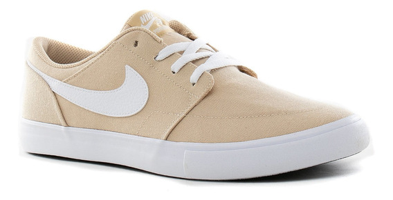Zapatillas Sb Portmore Ii Solar Cnvs Nike