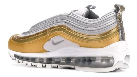 Zapatillas Nike Mujer Air Max 97 Se
