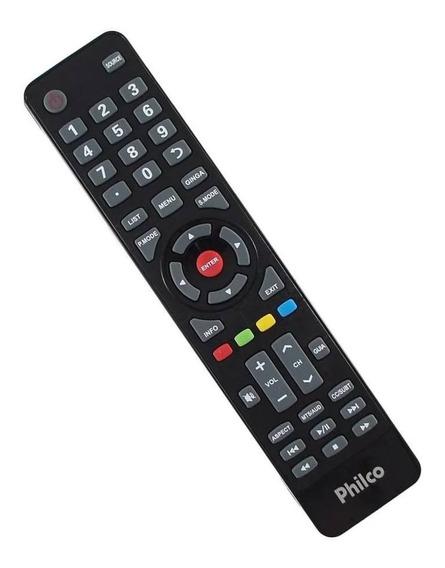 Controle Remoto Philco 4680 Ph32 Ph32s Ph32s61 Ph32s61d