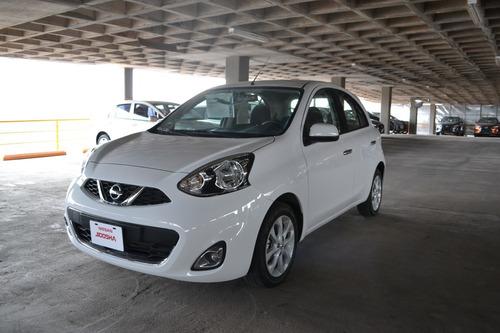 Imagen 1 de 12 de Nissan March Bco