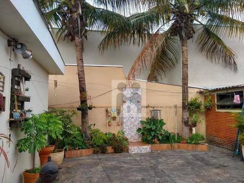 Imagem 1 de 17 de Casa Com 3 Dormitórios À Venda, 150 M² Por R$ 275.000,00 - Parque Das Andorinhas - Ribeirão Preto/sp - Ca0802