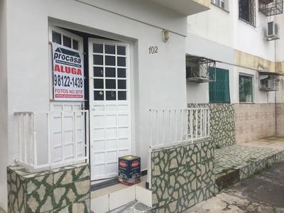 Vende Ou Alugo Apartamento Em Flores No Condominio Beija Flor Ii Manaus Amazonas Am - 4800