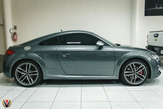 Audi Tts 2.0 Tfsi S-tronic Quattro 2p Coupé 2017/2017