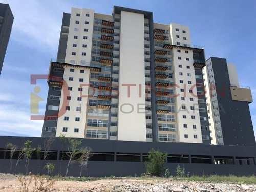 Departamento En Renta En Biosfera Towers, Juriquilla