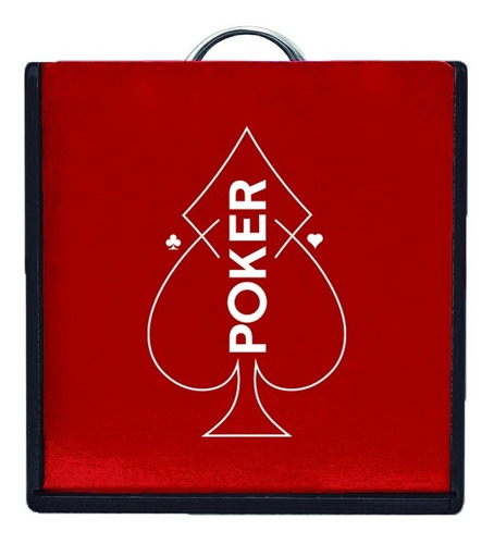 Juego De Rana Sencillo - Poker