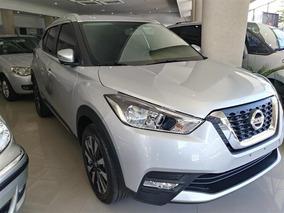 Nissan Kicks 1.6 Exclusive 120cv Anticipo Y Cuotas