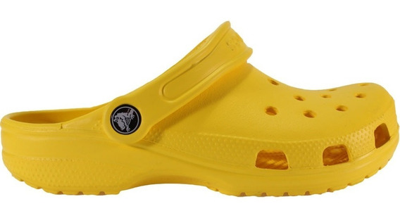 Sandalia Crocs Original Classic Do 35 Ao 46