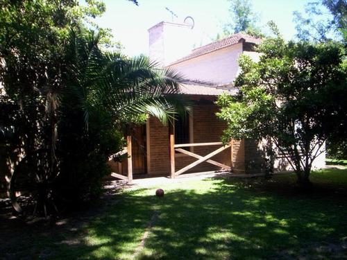 Imagen 1 de 14 de Urgente Venta O Permuta Casa Quinta Viviendas Permanente