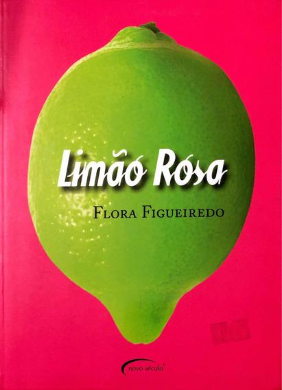 Livro Limão Rosa