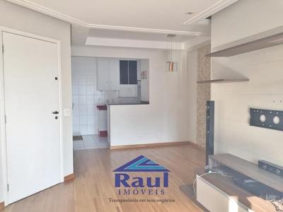Venda Apartamento - Vl. Cruzeiro, São Paulo-sp - 3376-1