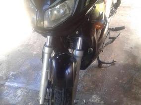 Vendo Yasuki Moto Custom A $45000