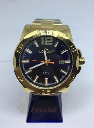 Relógio Condor Masculino Co2415bp/4a
