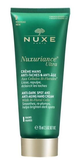 Nuxe - Nuxuriance Ultra - Crema De Manos Anti-manchas 75ml