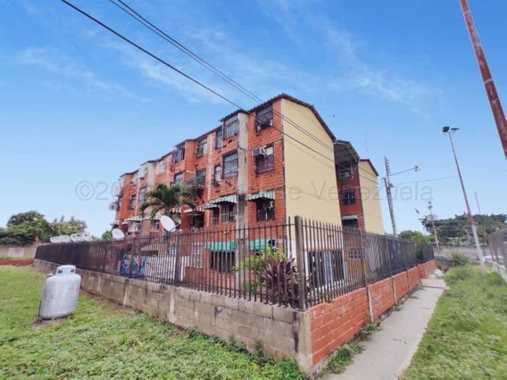 Apartamento Venta 42mts2 Económico En Maracay Gbf21-6762
