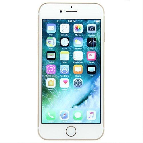 Apple iPhone 7 , Gsm Unlocked, 128gb - Gold