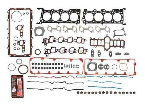 Juego Kit Empacaduras Completo Explorer Mustang F150 4.6l 2v