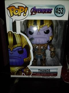 Muñeco Thanos